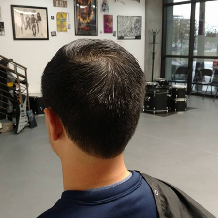 Get A Haircut Best 10 Haircut In Las Vegas Open 7 Days A Week